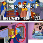 They predicted 9/11  These were made in 1993...