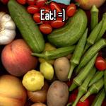 Eat! =)