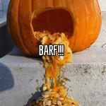 BARF!!!