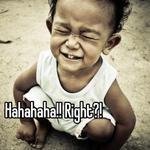 Hahahaha!! Right?!