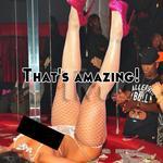 That's amazing!