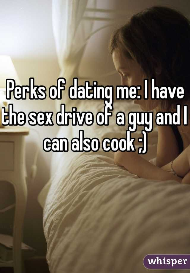 dating a guy who can cook