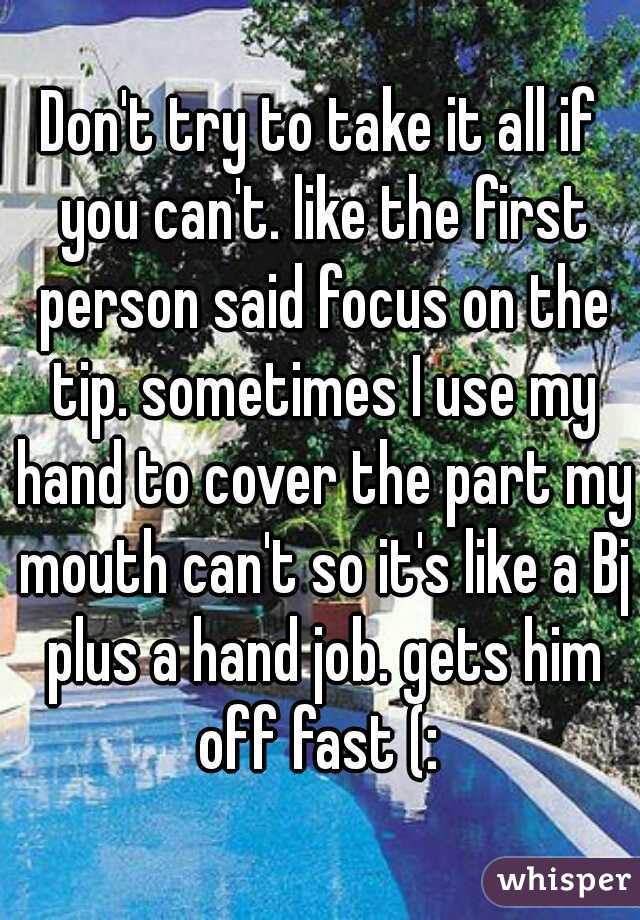 First hand job by pool