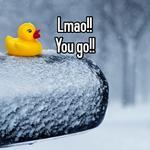 Lmao!!  You go!!