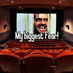 My biggest fear!