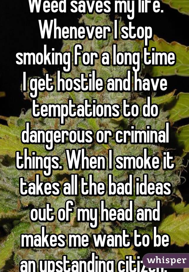 04faea4c43655c61916400e16b7144ece155b5 wm How Marijuana Has Truly Saved People's Lives
