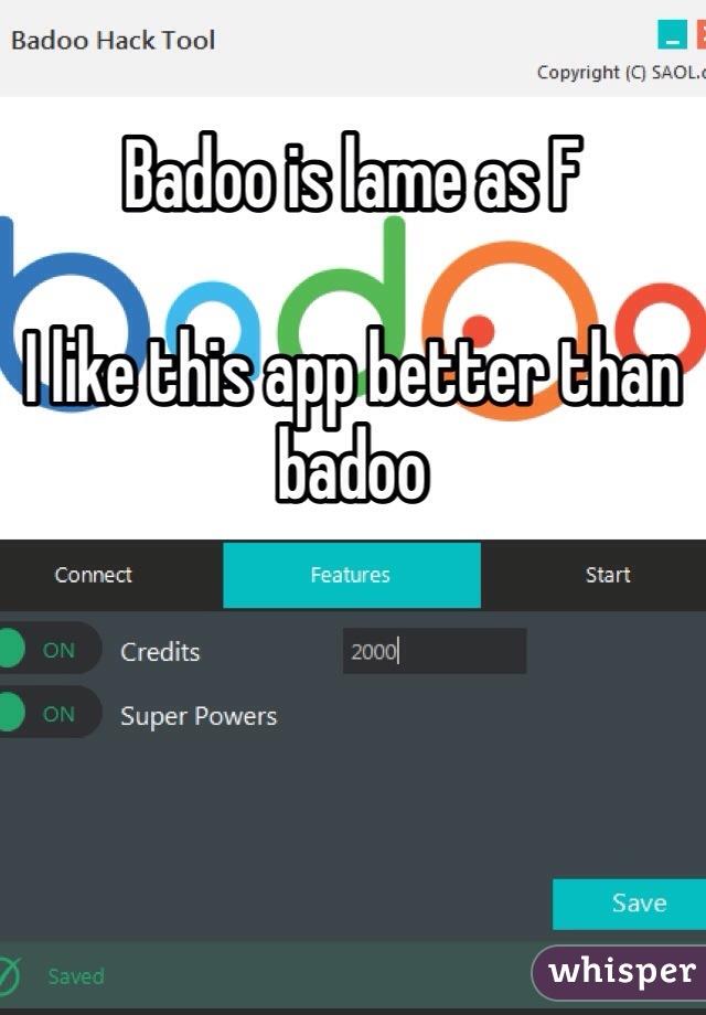 Хаки В Badoo