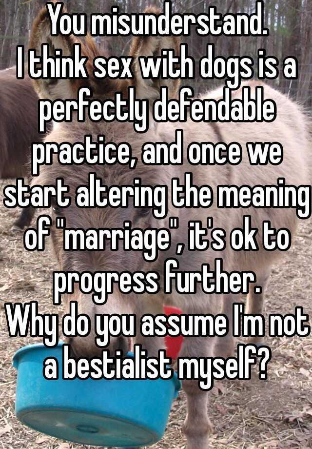 Bestialist