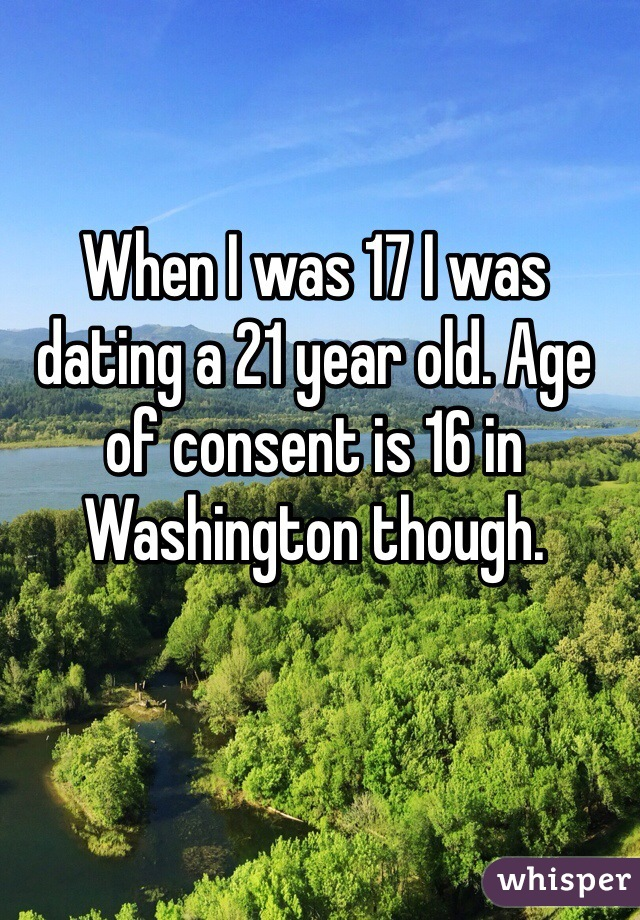 dating a 21 year old at 17 how to deal with dating a cop