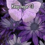 Keep hope <3