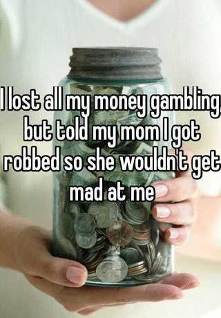Gambling lost all my money louisiana law gambling