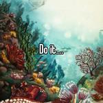 Do it....