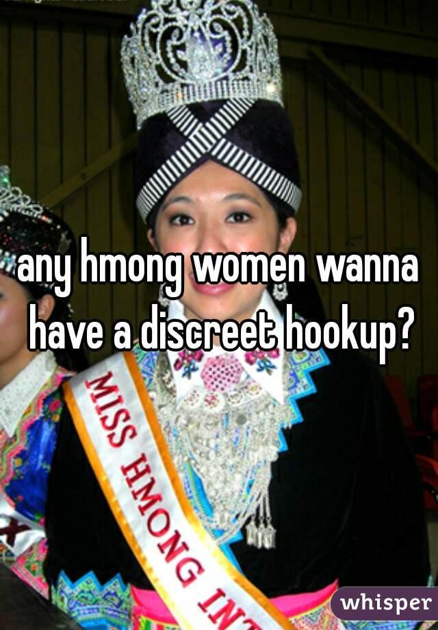 hmong hook up