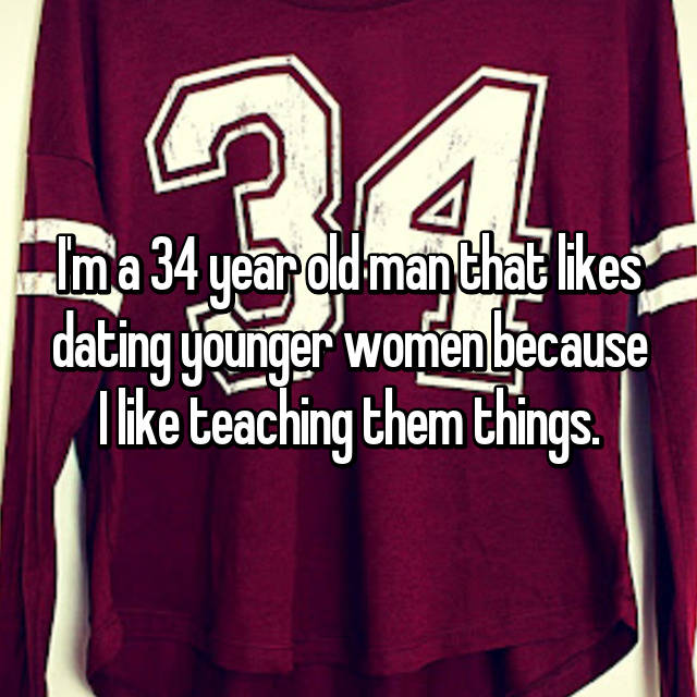 Is dating a guy 3 years younger bad