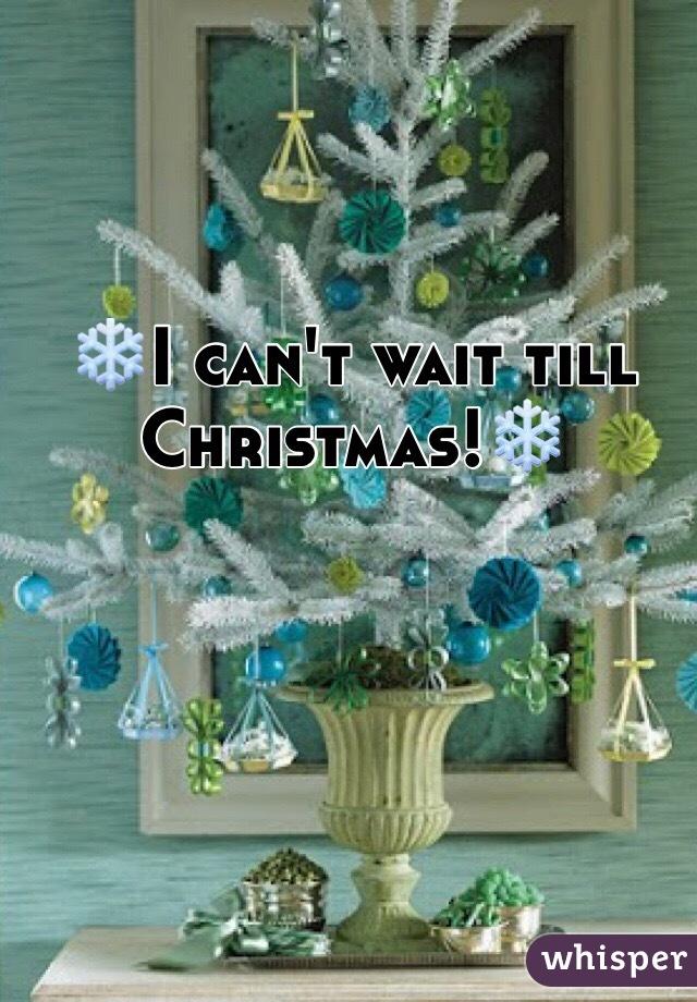 Can't wait till christmas - Home | Facebook