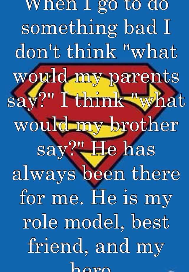 my parents are my heroes essay Category: essays research papers title: heroes (my parents.