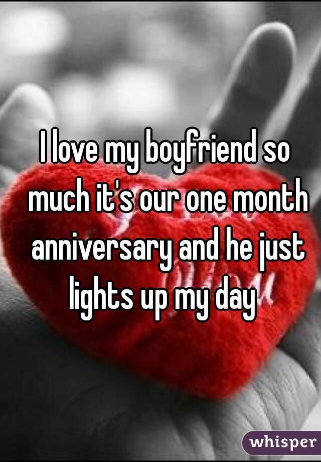 whisper dfacbcedfcd what your boyfriend month anniversary