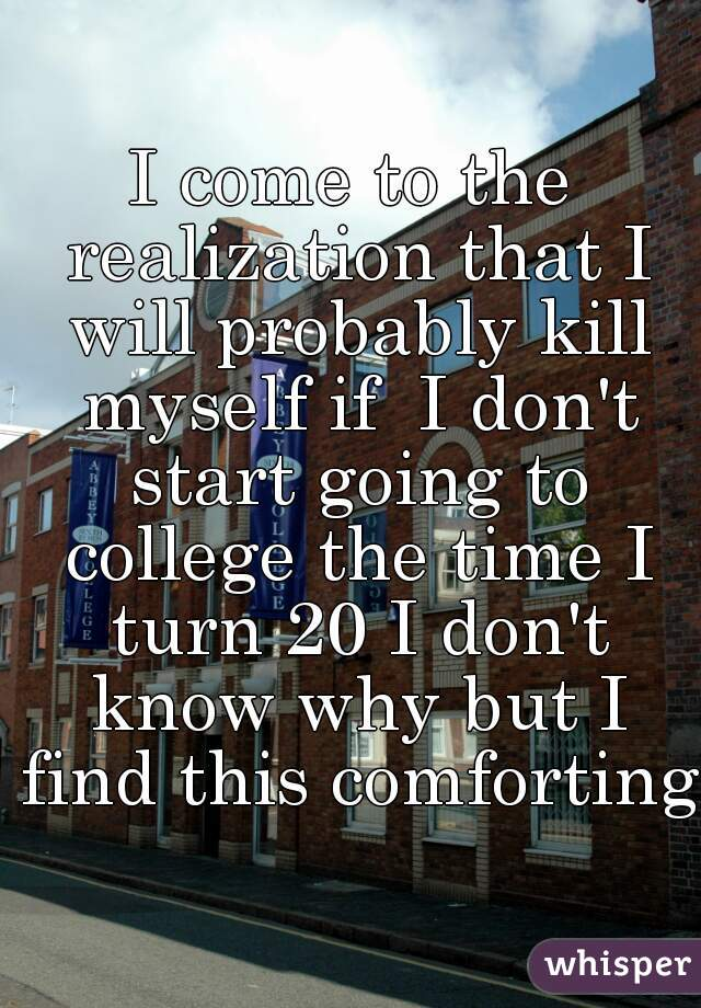will the web kill colleges Welcome to college of the albemarle, nc's first comprehensive community college visit our dare county campus, edenton-chowan campus, elizabeth city campus or.