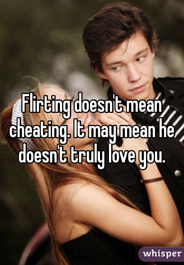 flirting vs cheating 101 ways to flirt people get married free