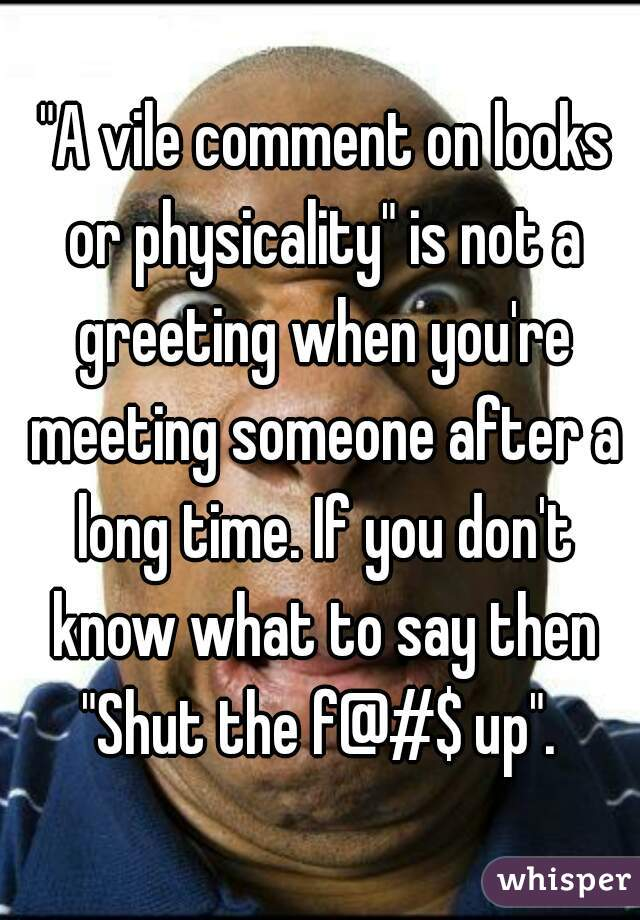 What To Say After Meeting Someone