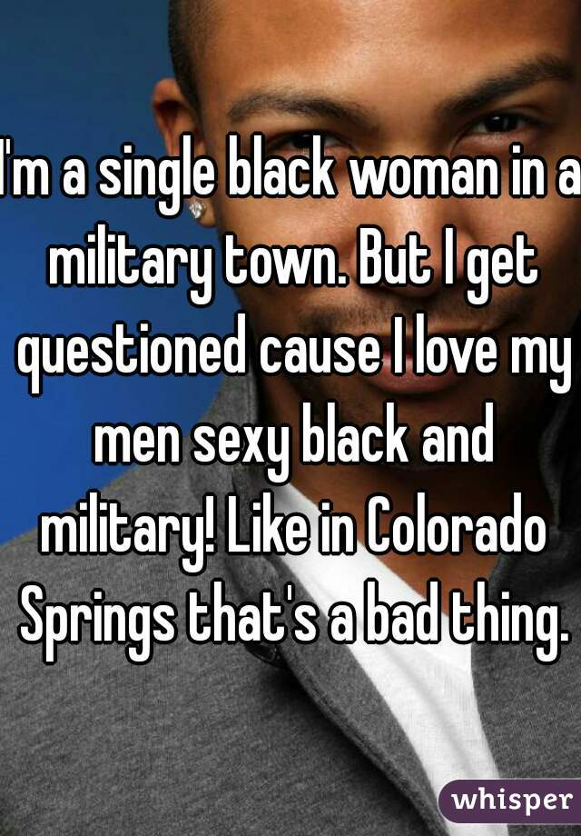 Black single women in jackson springs