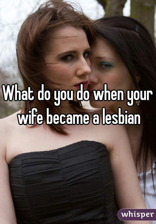 Finding out your lesbian