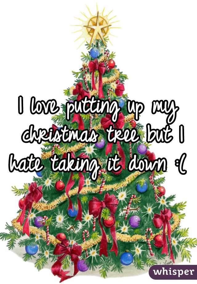 Where To Take Christmas Trees