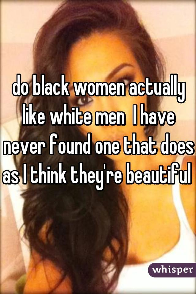 Why Do Black Women Feel So Hurt When We See Black Men With ...