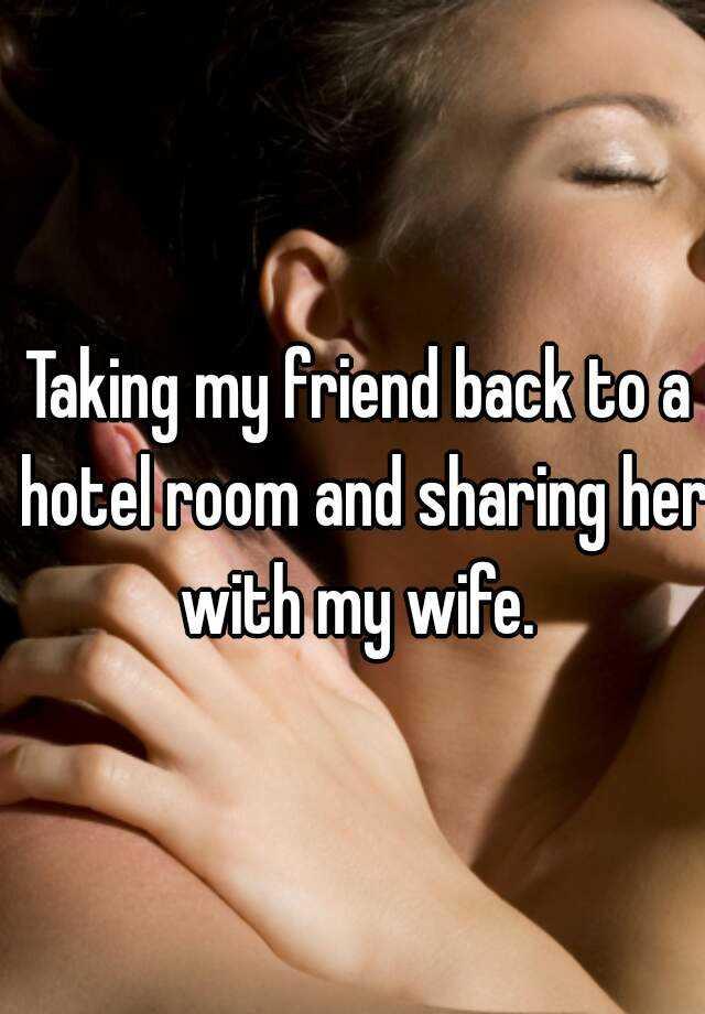 Sharing a girlfriend