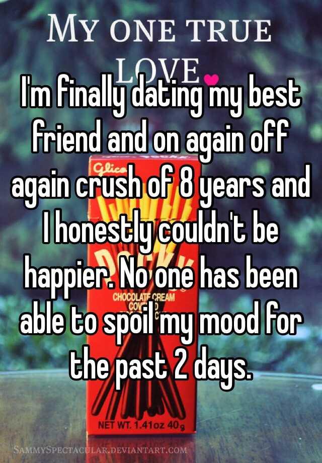 dating site my best friend