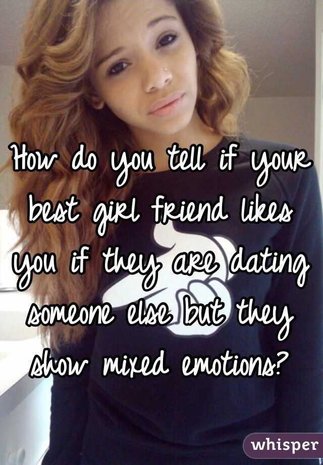 how to tell if someone is dating someone else Every time i date a nice guy, especially if i like him, i feel so insecure and wonder, what if he's dating someone else at the same time just last month, i met a but you really like him and don't want to leave him because you think maybe tomorrow he will tell you that he wants to date you exclusively so you hang in there.