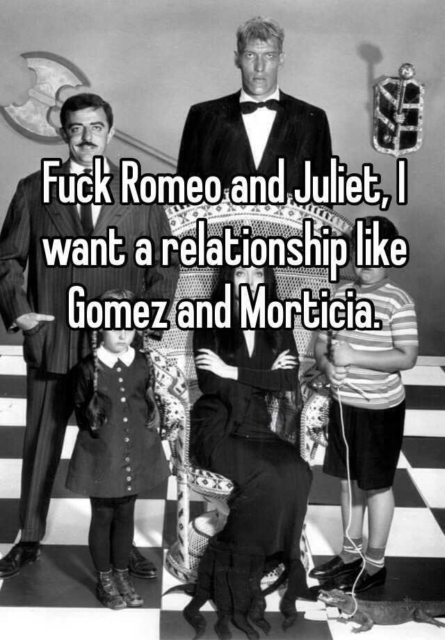 Romeo And Juliet Fuck 87