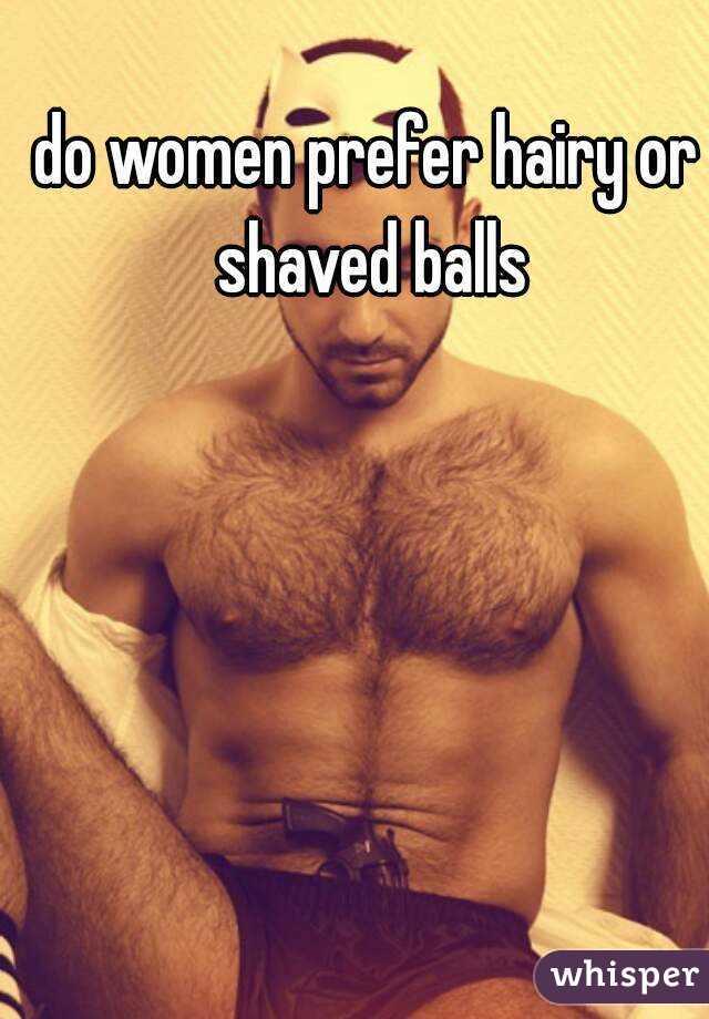 Do Men Prefer Shaved Pubic Hair 3