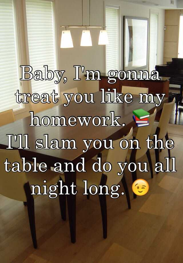 I'll pay you to do my homework