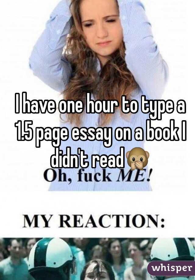 do essays have have 5 paragraphs