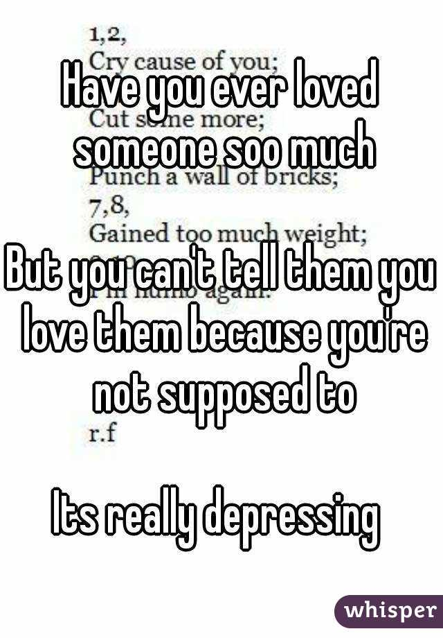 How Can You Tell Someone Is In Love With You