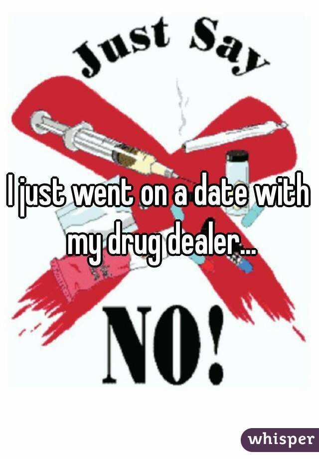 My dating prescription