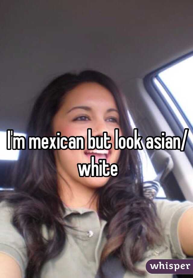 how to look like a mexican girl