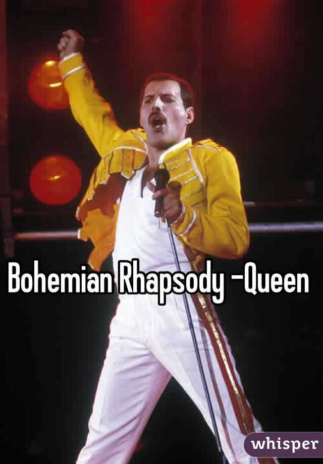 how does bohemian rhapsody relate to belonging Lyrics to viva la vida song by coldplay: i used to rule the world seas would rise when i gave the word now in the morning i sleep alone sweep.