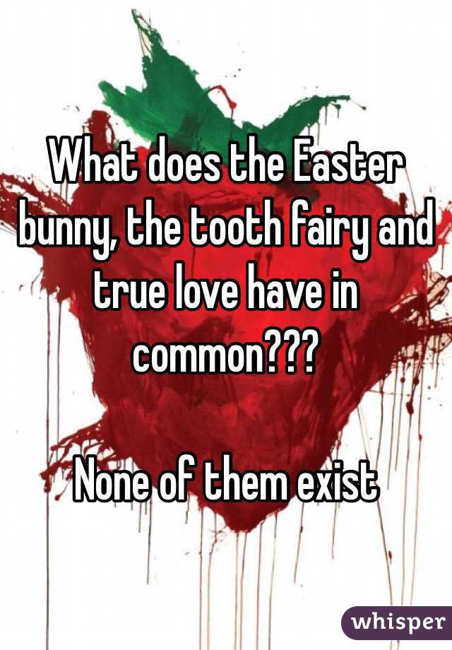Does The Tooth Fairy Really Exist
