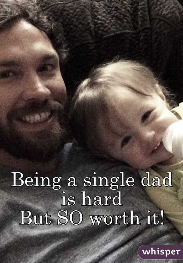 Happy Fathers Day Quotes for Single Dad, Single Father