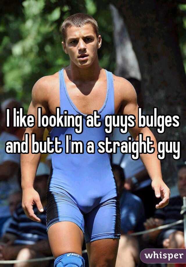 Straight Guys In Gay 49