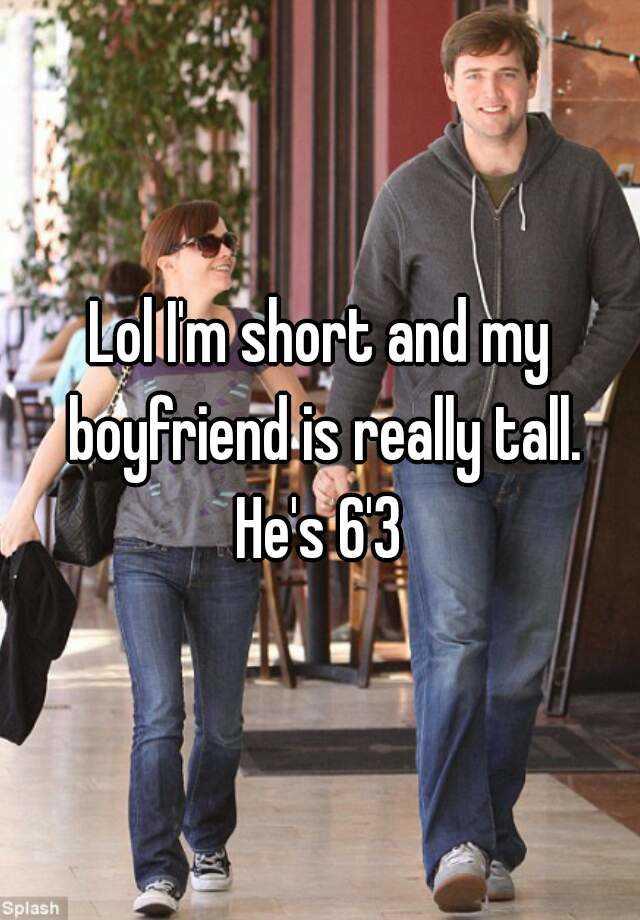 Im dating a man twice my age