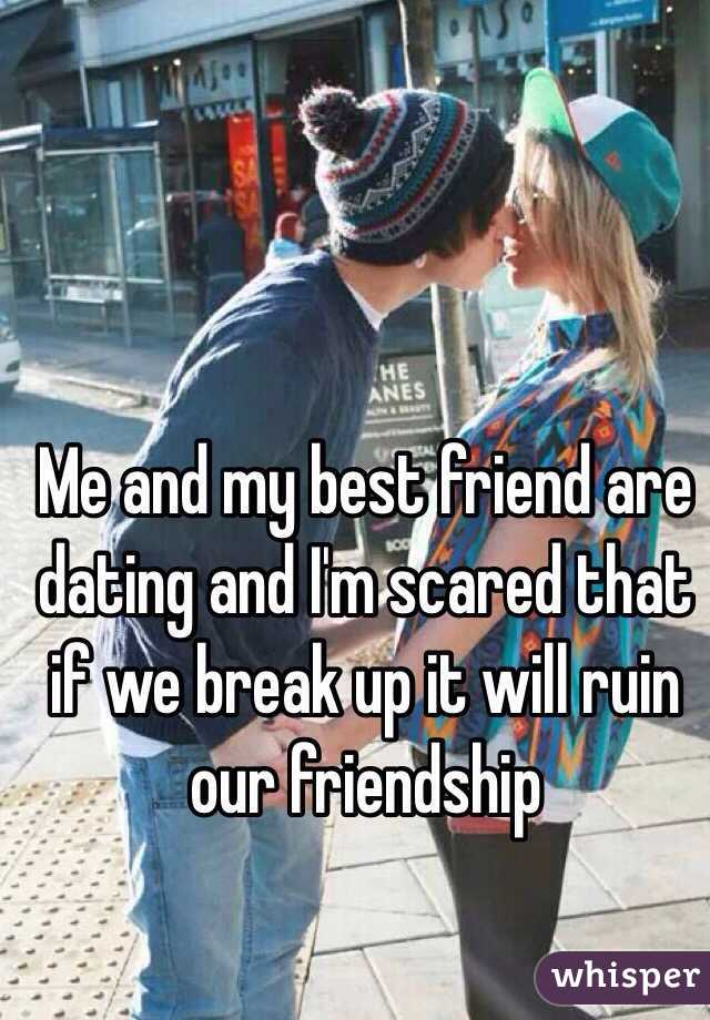 Will dating my best friend ruin our friendship-in-Cavae