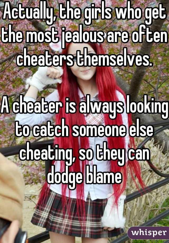 Girl jealous dating someone else