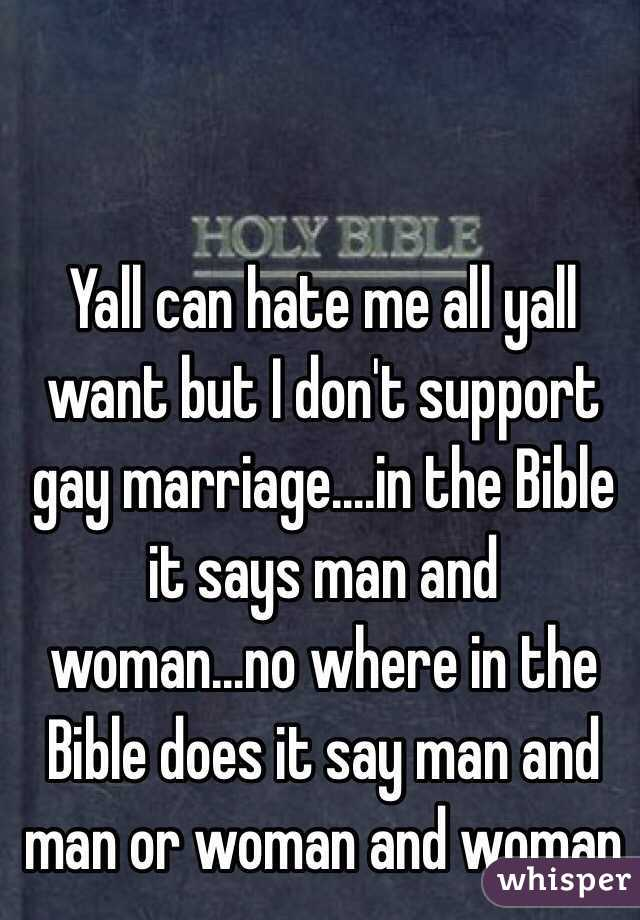 from King where is gay in the bible