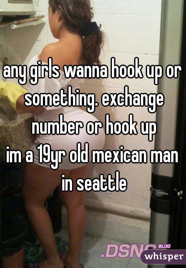 Seattle hook up online