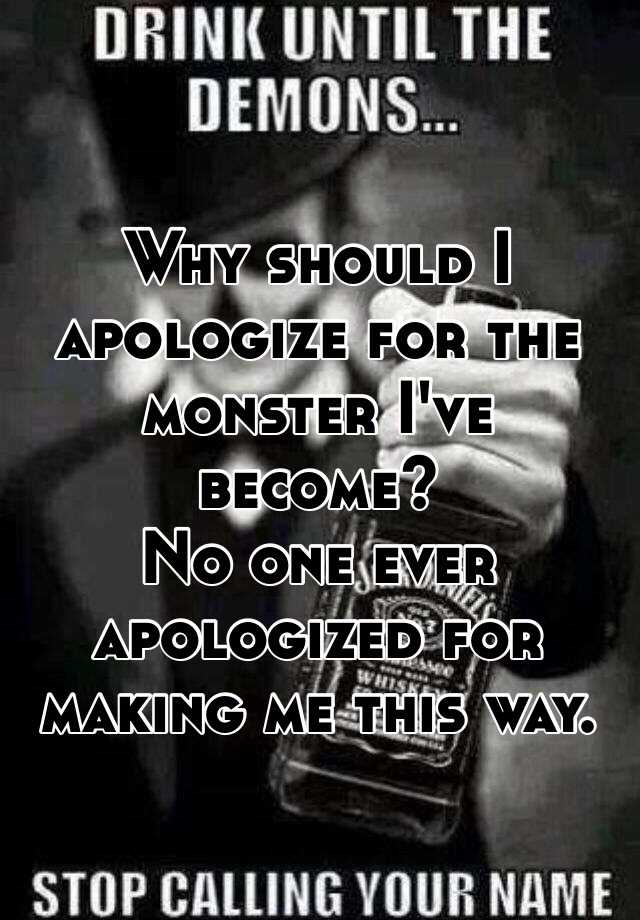 should a physician ever apologize The question of whether leaders should apologize publicly has never been   many physicians, for instance, now at least consider apologizing to a patient for a .