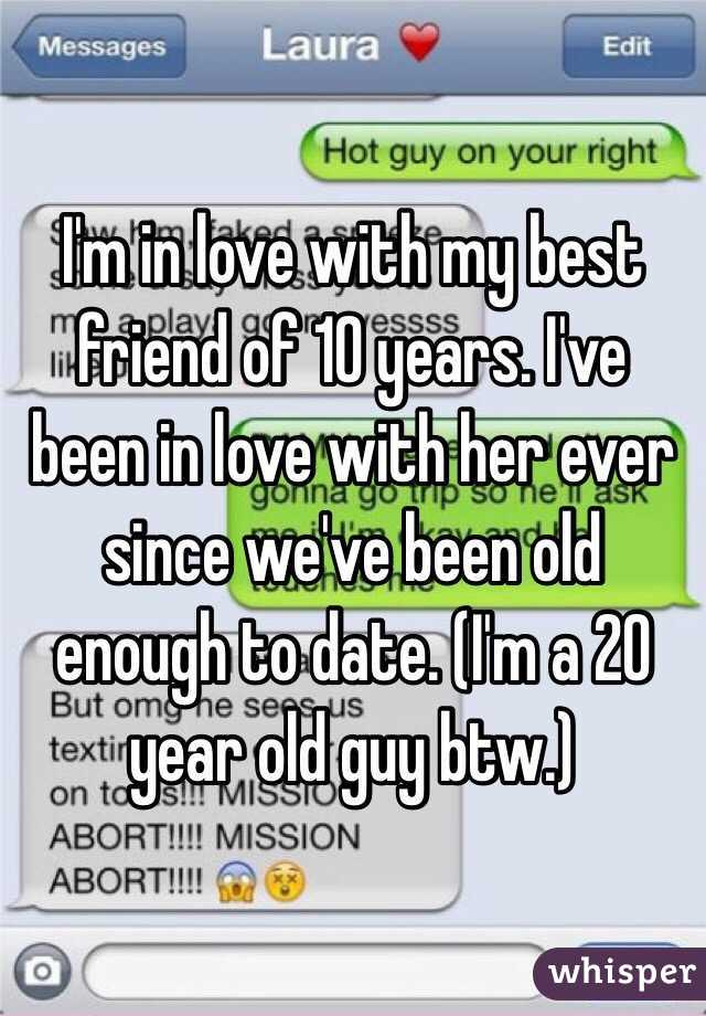Best friend is dating the guy i like