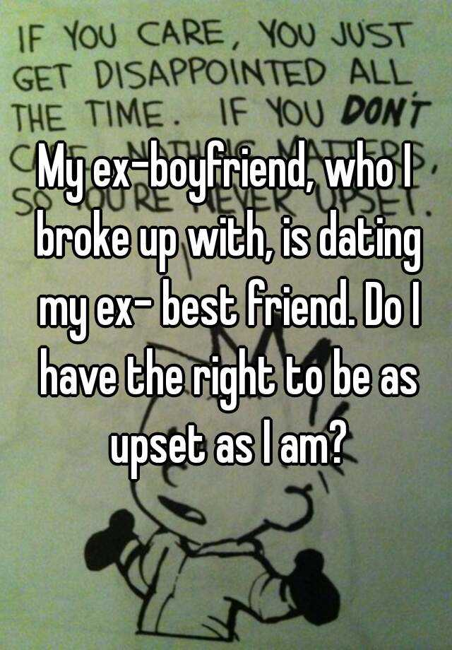 hooking up with my exs friend Should you have sex with an ex boyfriend if and in fact being friends with your ex boyfriend can totally hinder hooking up purely for the physical.